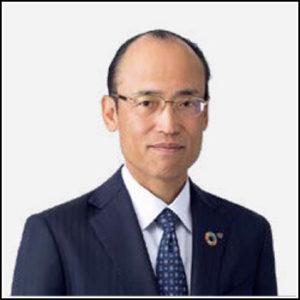 松井ケムリ父親